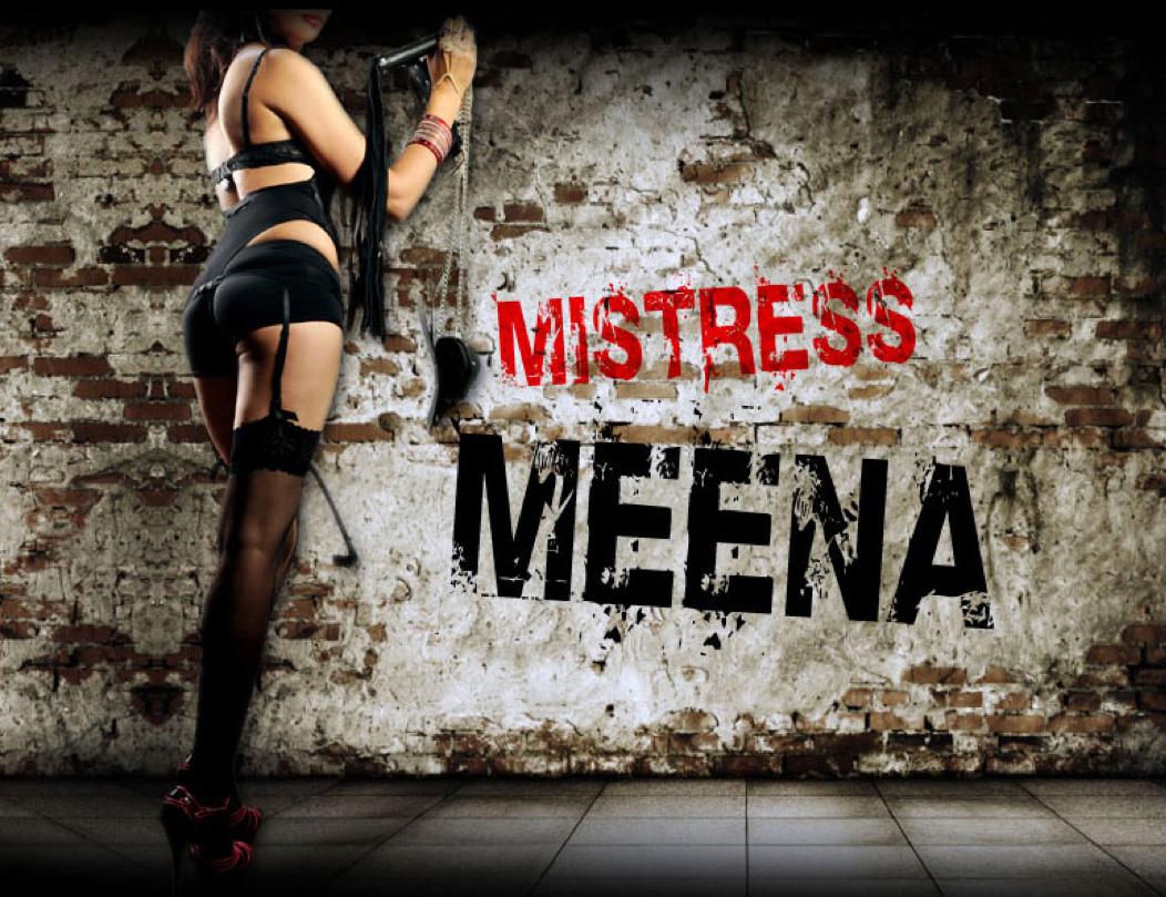 London-Mistress-Meena