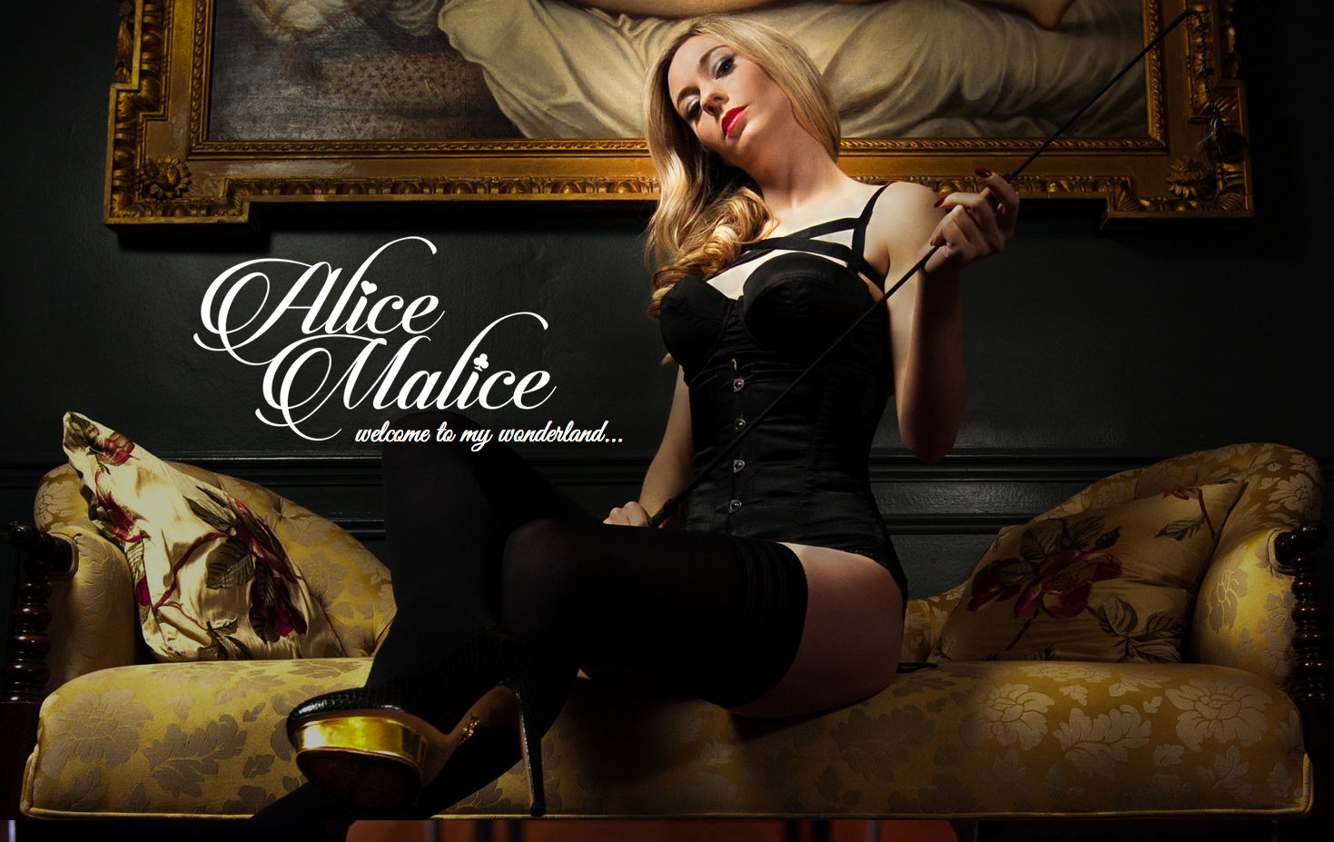 London-Mistress-Alice-Malice