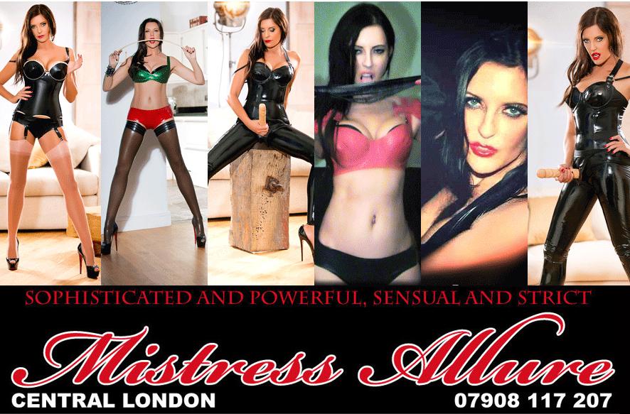 London-Mistress-Allure-May-2017