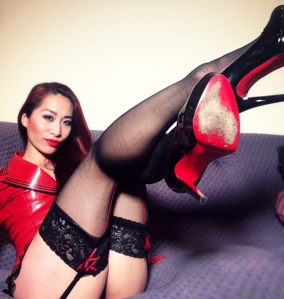 London-Mistress-Maya-Liyer
