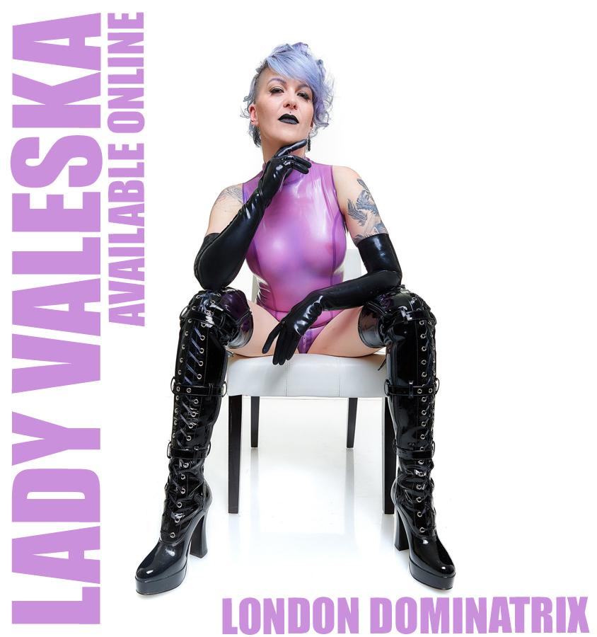 Mistresses in London – Lady Valeska